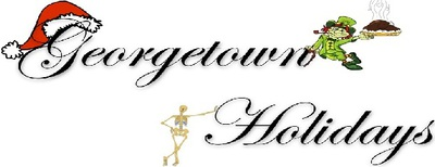 Georgetown Holidays logo