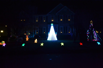 2015 decorations