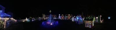 2016 Nikitas' Christmas Wonderland