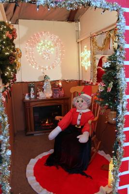 Santa's New Workshop