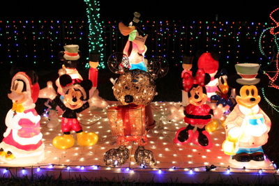 Mickey & Friends Land