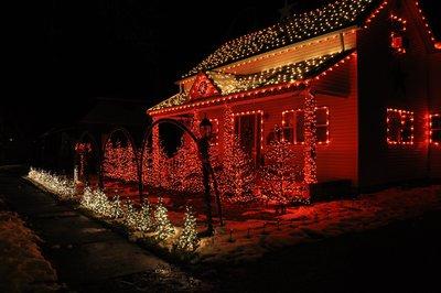 Lights For Riley