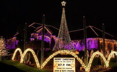 Christmas in Camas