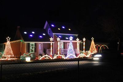 Magical Christmas 2013