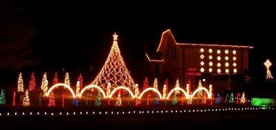 Williams Christmas Lights