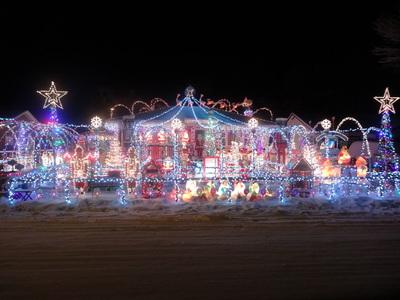 2013 Billings North Pole