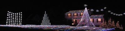 Christmas Spectacular On Main Street