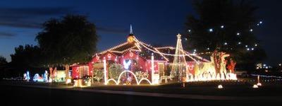 Thames Christmas Extravaganza