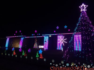 2013 LED Panels with Radial