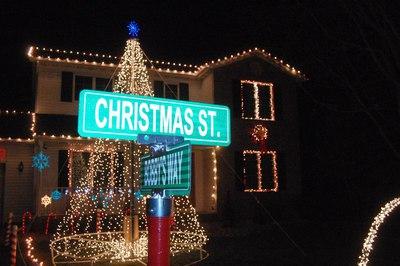 Christmas St. / Bobby's Way