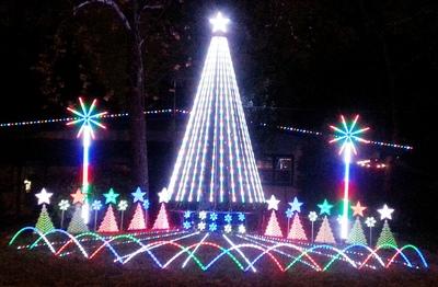 Allandale Lights