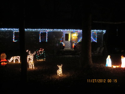 wilmoth lights