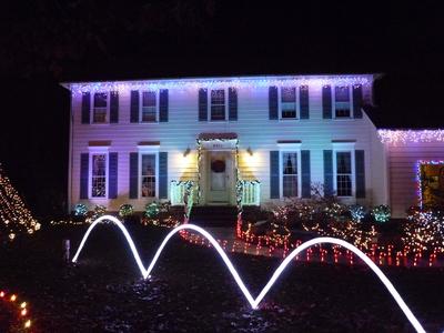 Woodstone Lights