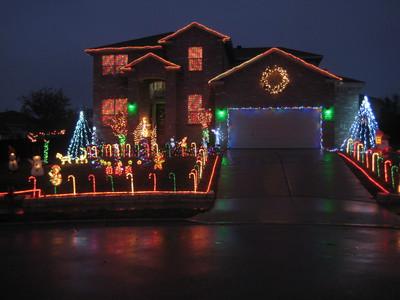 Starck's Christmas