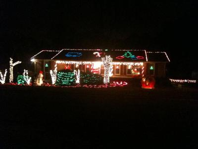 Emery Family Lights