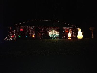 2012 CHRISTMAS LiGHTS