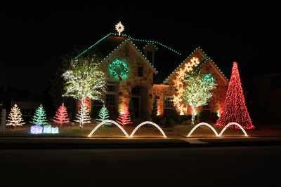 Anderson Lights