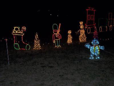 Turner Family Lights 2