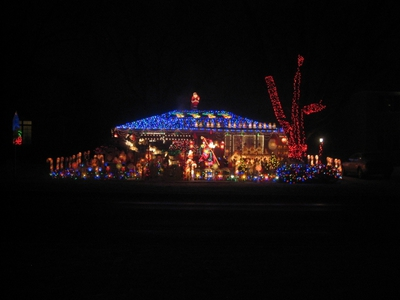 Glenview Lights