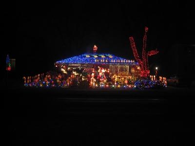 Glenview Lights