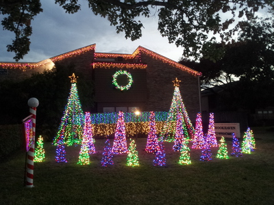 Claycomb Christmas 12'