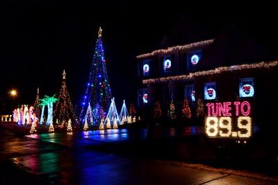 Christmas In Castille