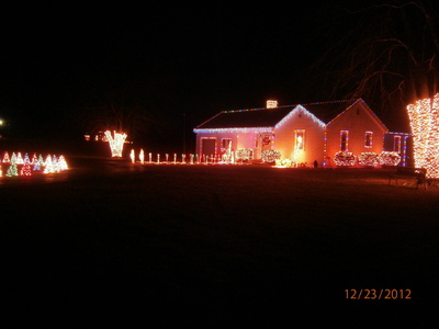Our House 2012