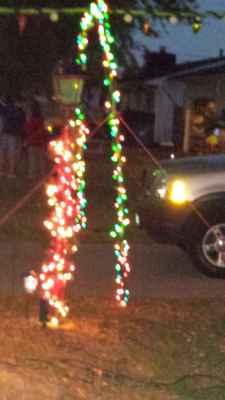 2014 Christmas in Joplin, MO
