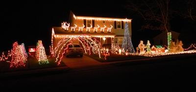Tyler's Christmas Wonderland