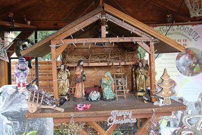 my Nativity