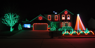That Holiday House