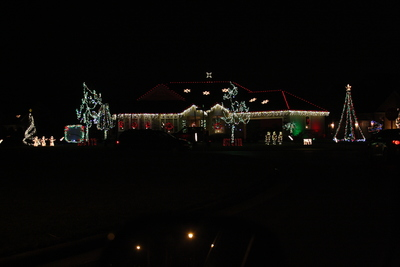 North Aspen Christmas
