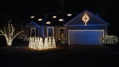 Lights at the Quarter