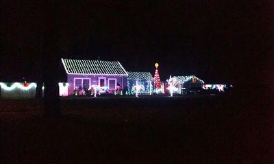 Southfield Christmas