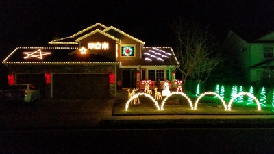 2015 lights to music