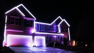 Lights On Lancaster