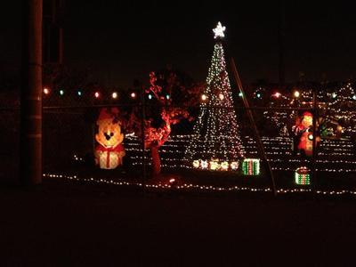 2012 Lights