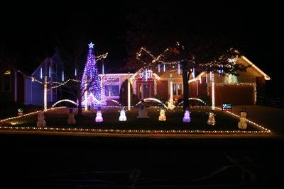 Parkside Christmas 2011