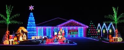 Christmas Wonders 2012